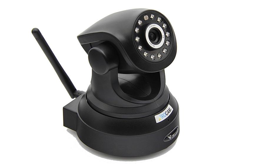 Kamery IP zewnętrzne Kamera IP bezprzewodowa Monitoring