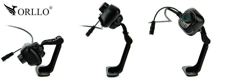 Możliwości kamery tylnej