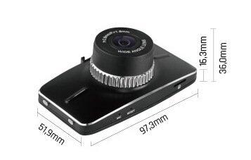 wideorejestrator Orllo rx-630ga