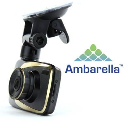 cechy kamery samochodowej Orllo RX-600