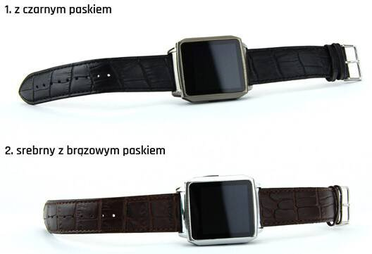 Smartwatch ORLLO SX GEAR