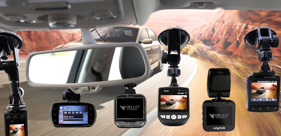 Kamera samochodowa jaką wybrać?