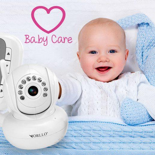 Niania Elektroniczna Kamera wideo dla Dziecka Monitoring bezprzewodowy Kamerka Bezprzewodowa Ranking Opinie Forum