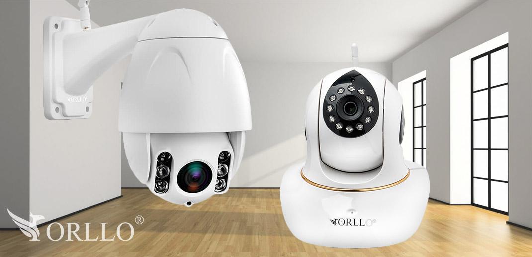 Kamera IP Wifi bezprzewodowa Monitoring domu mieszkania sklepu firmy jaką kupić? Ranking Opinie Forum