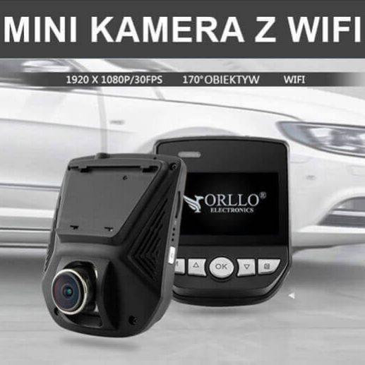 Kamera samochodowa opinie i zalety użytkowania