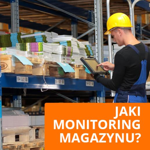 Monitoring magazynu - firmy biura jaki wybrać. Opinie i porady. Sklep ORLLO.PL - forum sklep recenzje ranking 2019