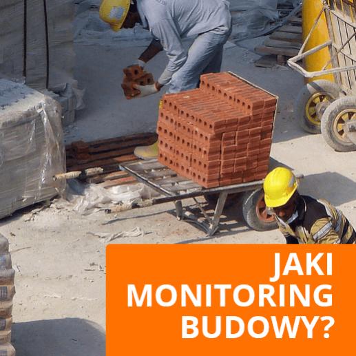 Monitoring na budowę – jaki wybrać. Opinie i porady. Sklep ORLLO.PL – forum, recenzje ranking 2018