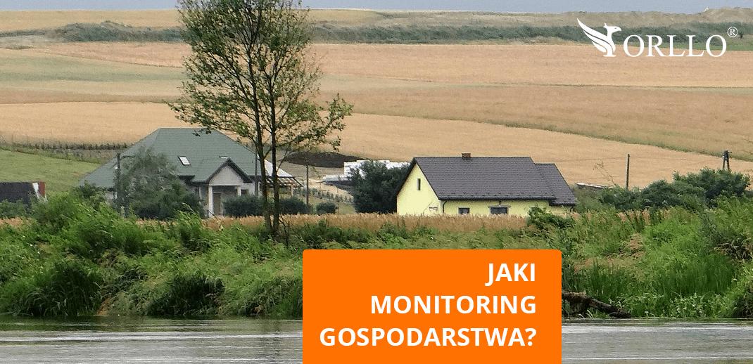 Monitoring gospodarstwa rolnego – jaki wybrać? Kamery do monitoringu Alarmy Opinie i porady  Sklep – forum, recenzje ranking 2020