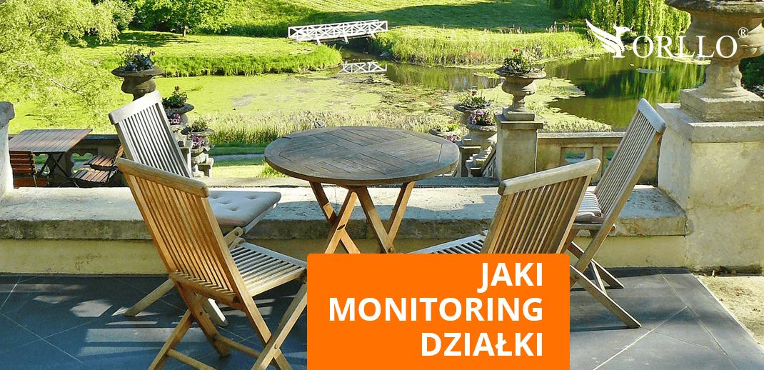 Monitoring działki – jaki wybrać? Zestaw czy kamery GSM z podglądem w telefonie. Sklep ORLLO.PL – forum recenzje ranking opinie porady 2018