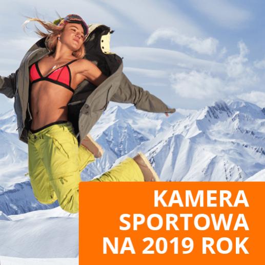 Kamera sportowa 4K na 2019 rok. Porównanie modeli GoPro vs ORLLO!