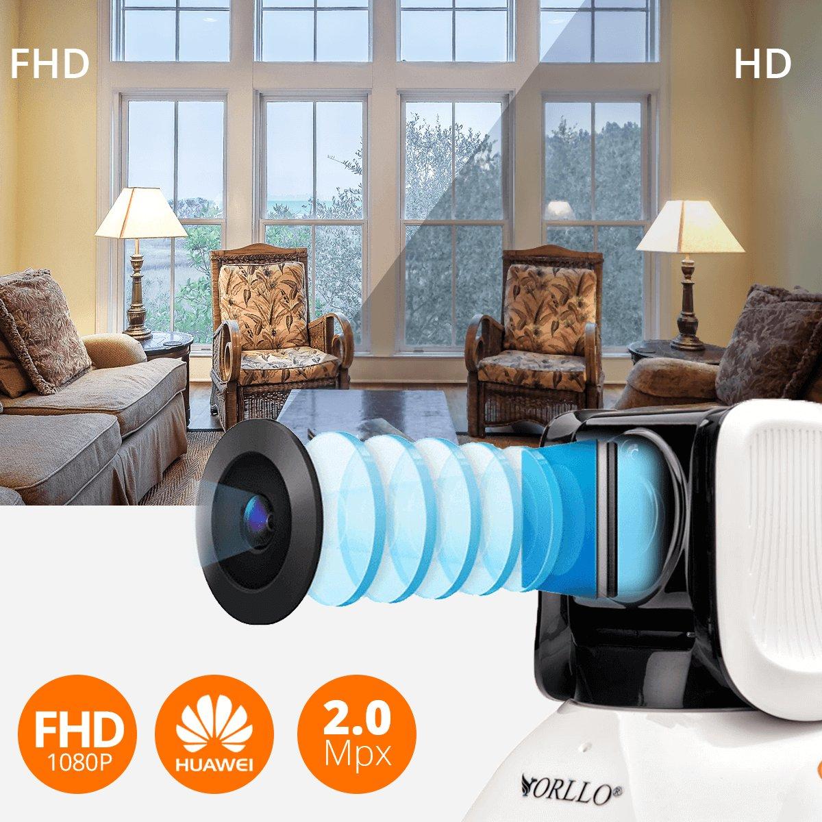 kamera mobilna monitoring mobilny fullhd hd orllo cena sklep