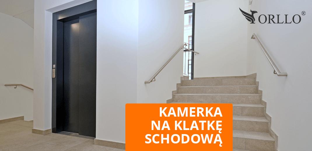 Czy można zamontować Mini kamerę na klatce schodowej Monitoring klatki schodowej bloku? Jest decyzja sądu! Polacy coraz częściej kupują kamery ORLLO.