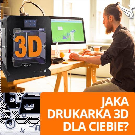 Ranking 2019 Najlepsze drukarki 3D dla Profesjonalistów Hobbystów Amatorów Drukuj 3D nigdy tak łatwo nie było
