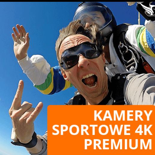⚡ Nowy lider! ⚡Polacy wybierają ✅ Najlepszą kamerę sportową 4K WiFi ! Forum Opinie Testy Ranking 2020 Cena