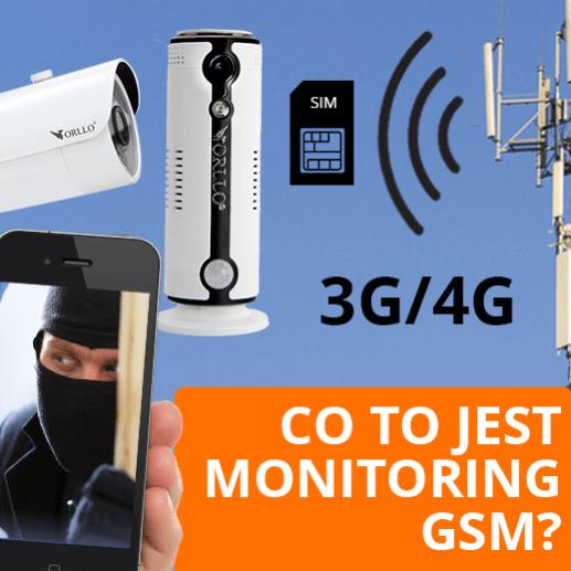 Ranking 2019 Monitoring bezprzewodowy Gsm Kamery zewnętrzne wewnętrzne do domu mieszkania sklepu posesji