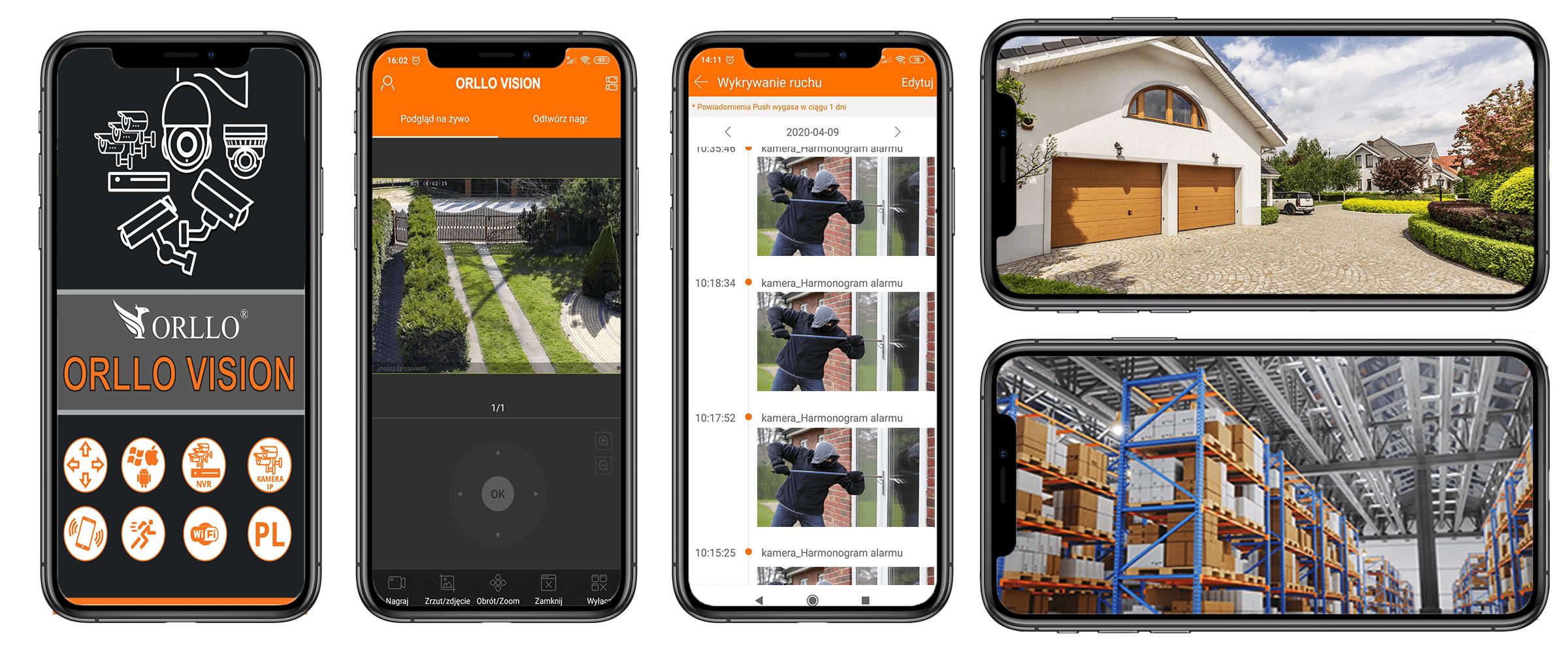 aplikacja do kamer ip poe