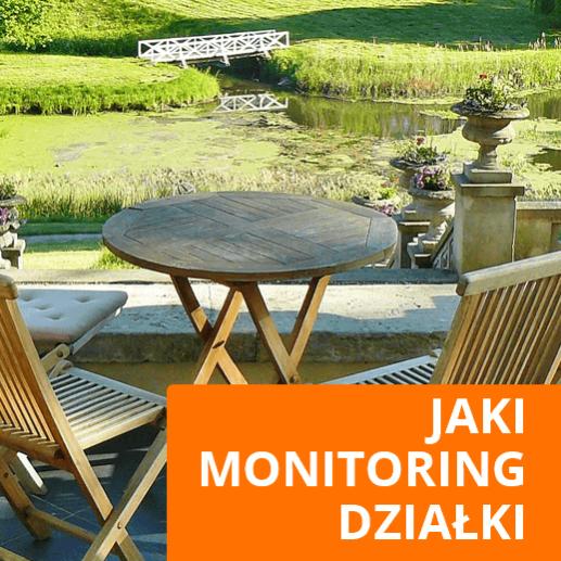 Monitoring działki – jaki wybrać? Zestaw czy kamery GSM z podglądem w telefonie. Sklep ORLLO.PL Porady 2021