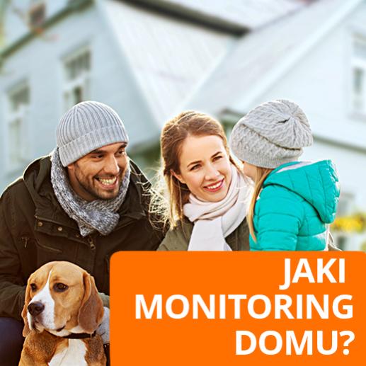 Monitoring domu, firmy - jaki wybrać? Kamery Zestaw bezprzewodowy IP WiFi czy przewodowy POE?