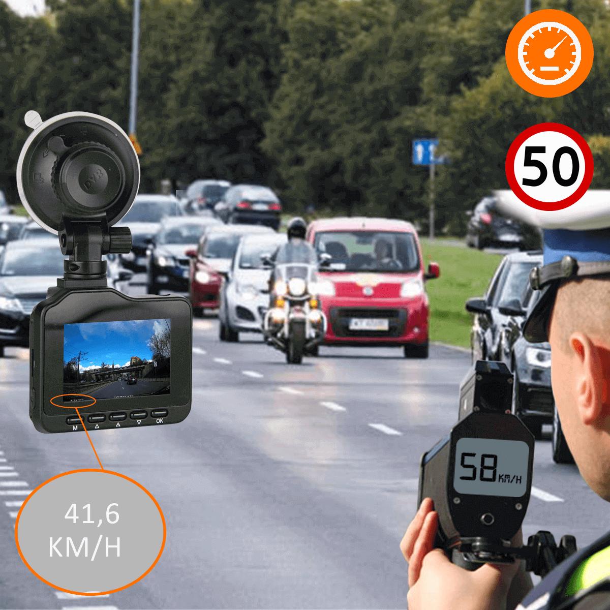 anuluj mandat kamera samochodowa z zapisem prędkości orllo.pl