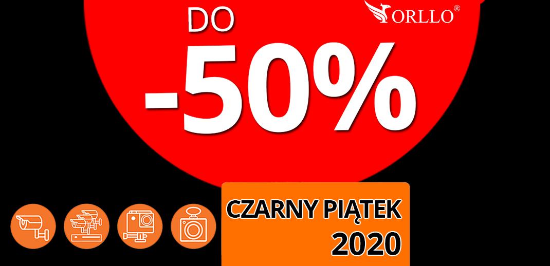 CZARNY PIĄTEK 2020 - jak pandemia wpływa na zakupy Polaków?