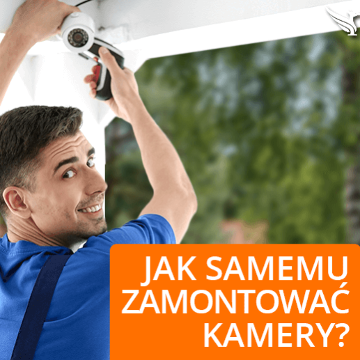 Jak Zamontować Kamery Wokół Domu?