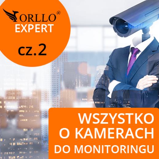 Kamery do monitoringu - Najczęściej Zadawane Pytania cz.2