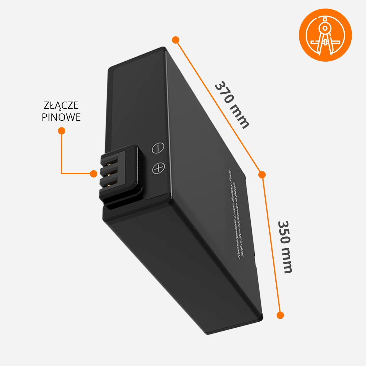 bateria-shark-orllo-xpro-shark-max-specyfikacja