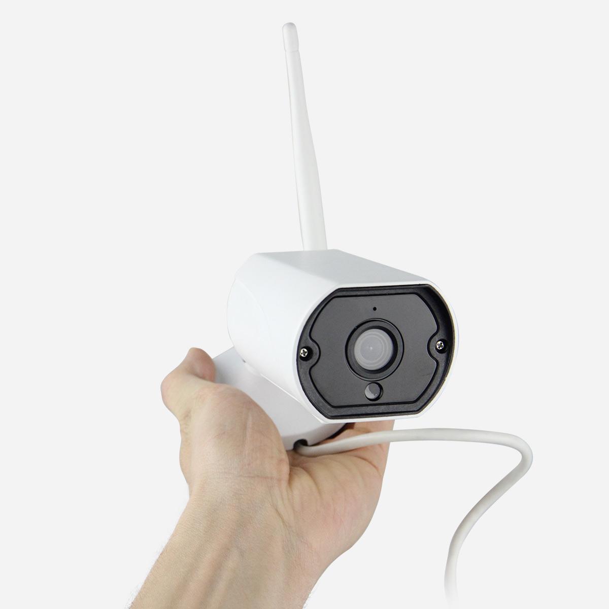 mała kamera bezprzewodowa WiFI orllo.pl