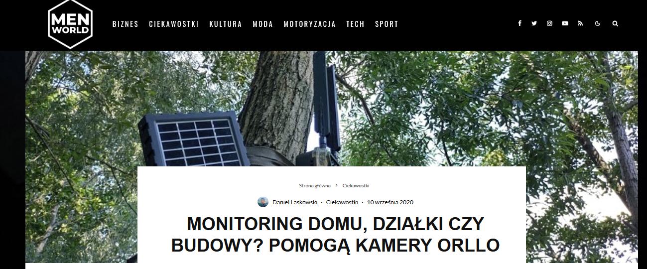 jaka kamera samochodowa testy opinie recenzja auto światorllo.pl