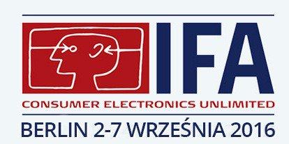 Orllo Electronics na Targach IFA