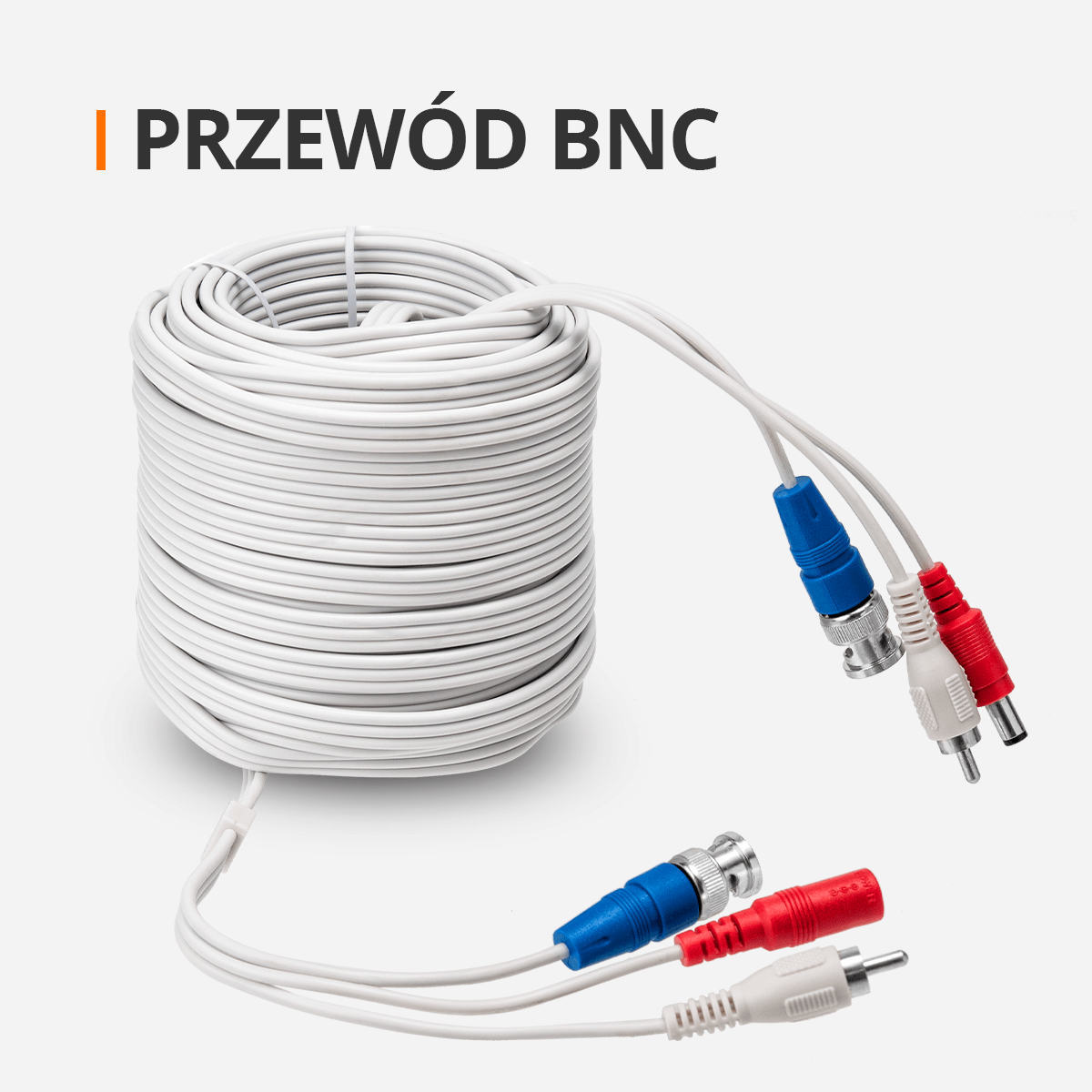 Przewód BNC orllo.pl