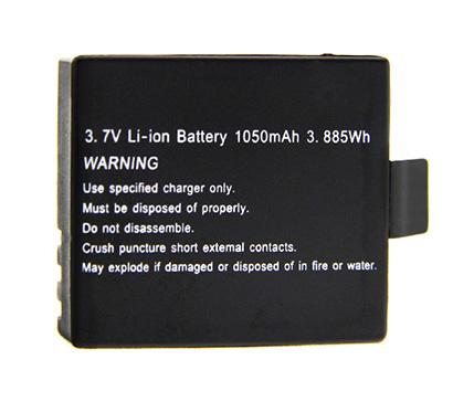 Najlepsza bateria do kamer sportowych
