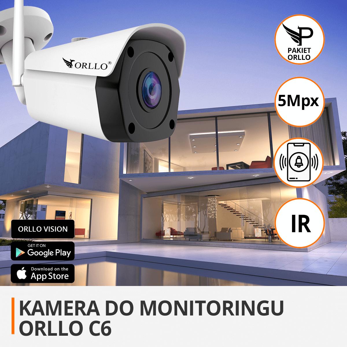 Kamera zewnętrzna ip wifi funckje orllo-pl