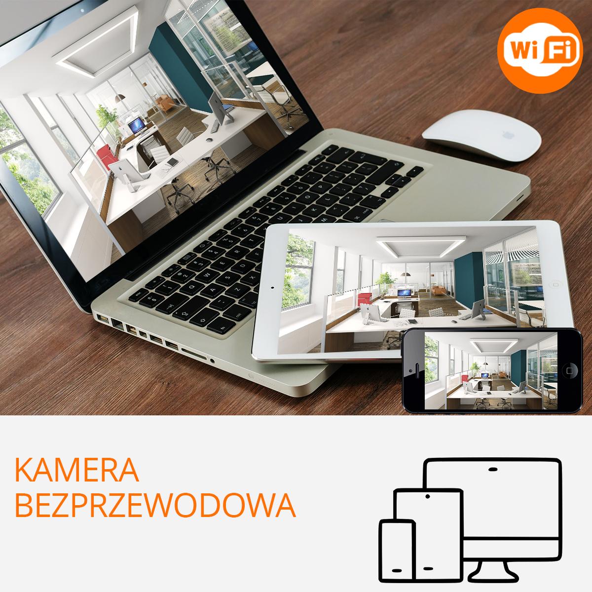 bezprzewodowa kamera ip wifi camset pro orllo.pl