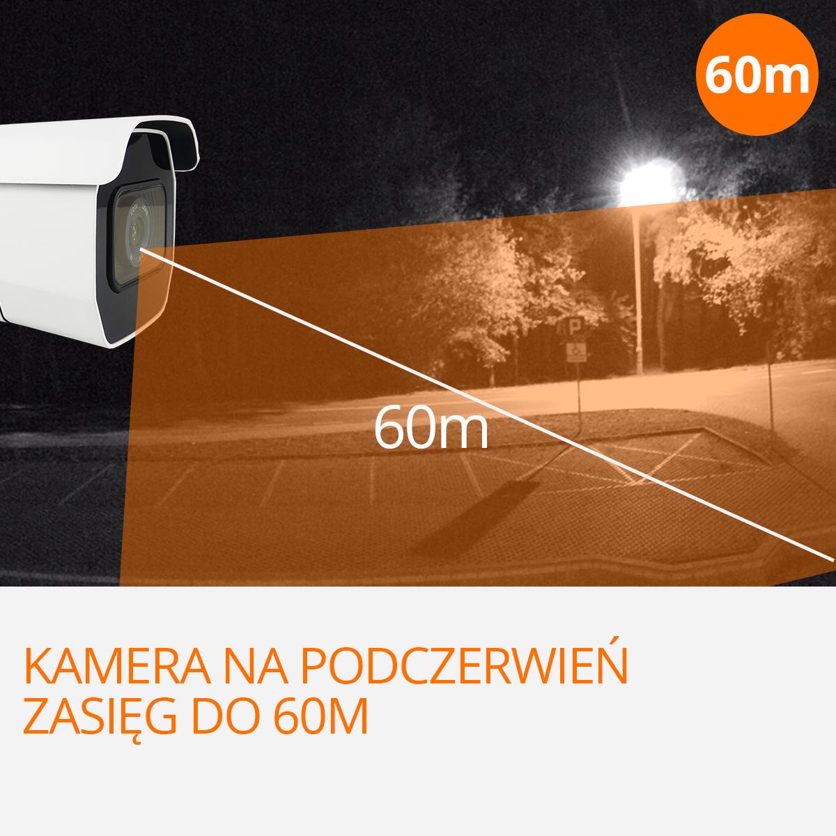 kamera do nagrywania w nocy duzy zasieg orllo.pl