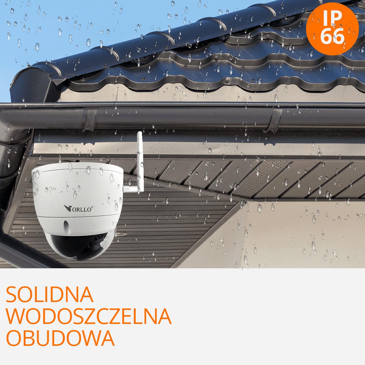 kamera bezprzewodowa wodoszczelna c5 orllo.pl