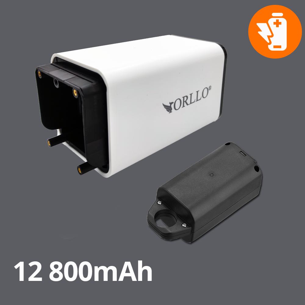 kamera bezprzewodowa WiFI na baterie  orllo.pl