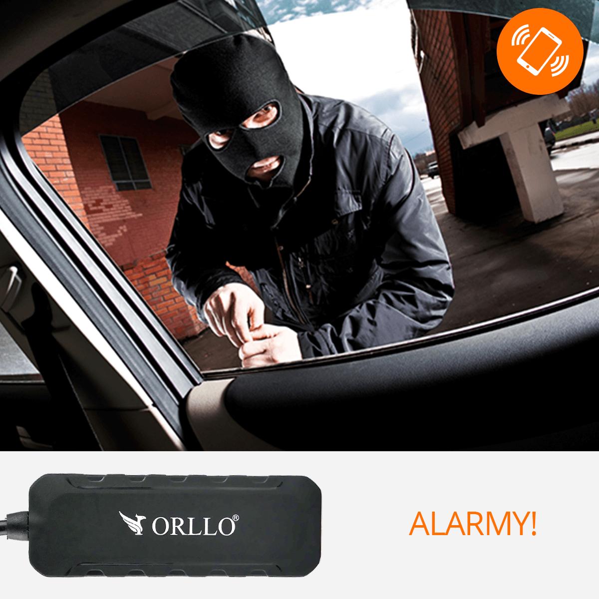 alarm samochodowy lokalizacja orllo.pl