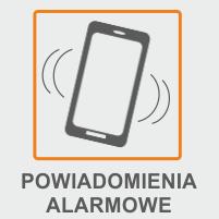 kamera powiadomienia alarmowe orllo.pl