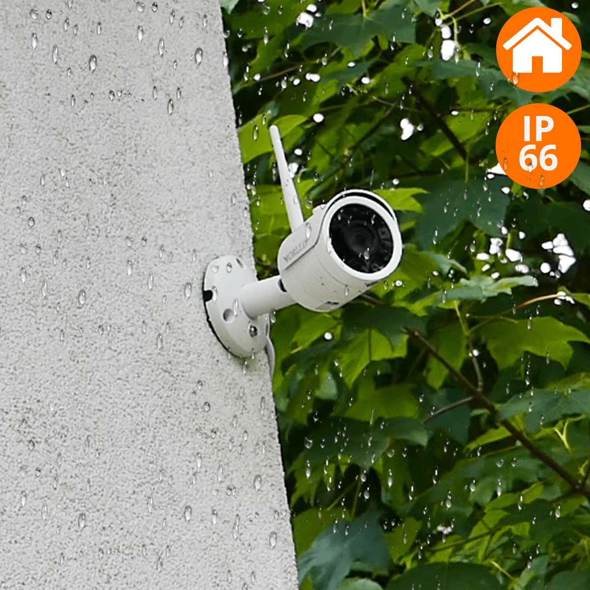 monitoring domu zestaw monitoringu orllo.pl
