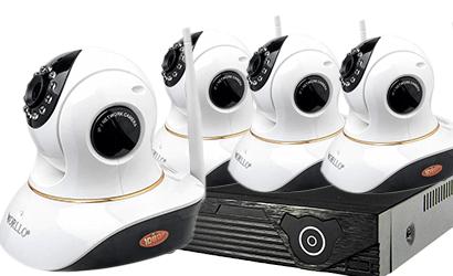 rejestrator ip 4 kamery - orllo.pl