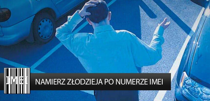 kamera samochodowa na złodzieja - orllo.pl