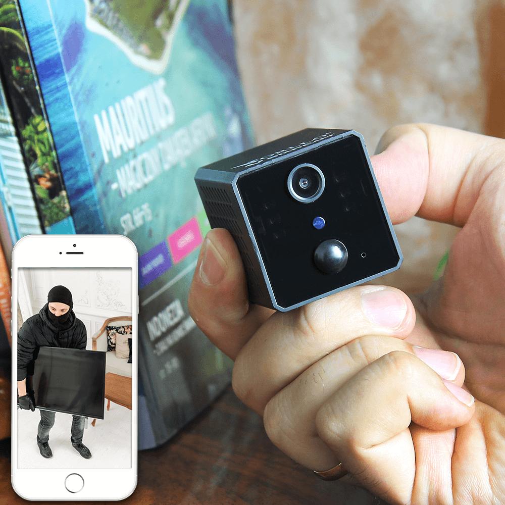 mini kamera bezprzewodowa ukryta z podglądem w telefonie orllo.pl