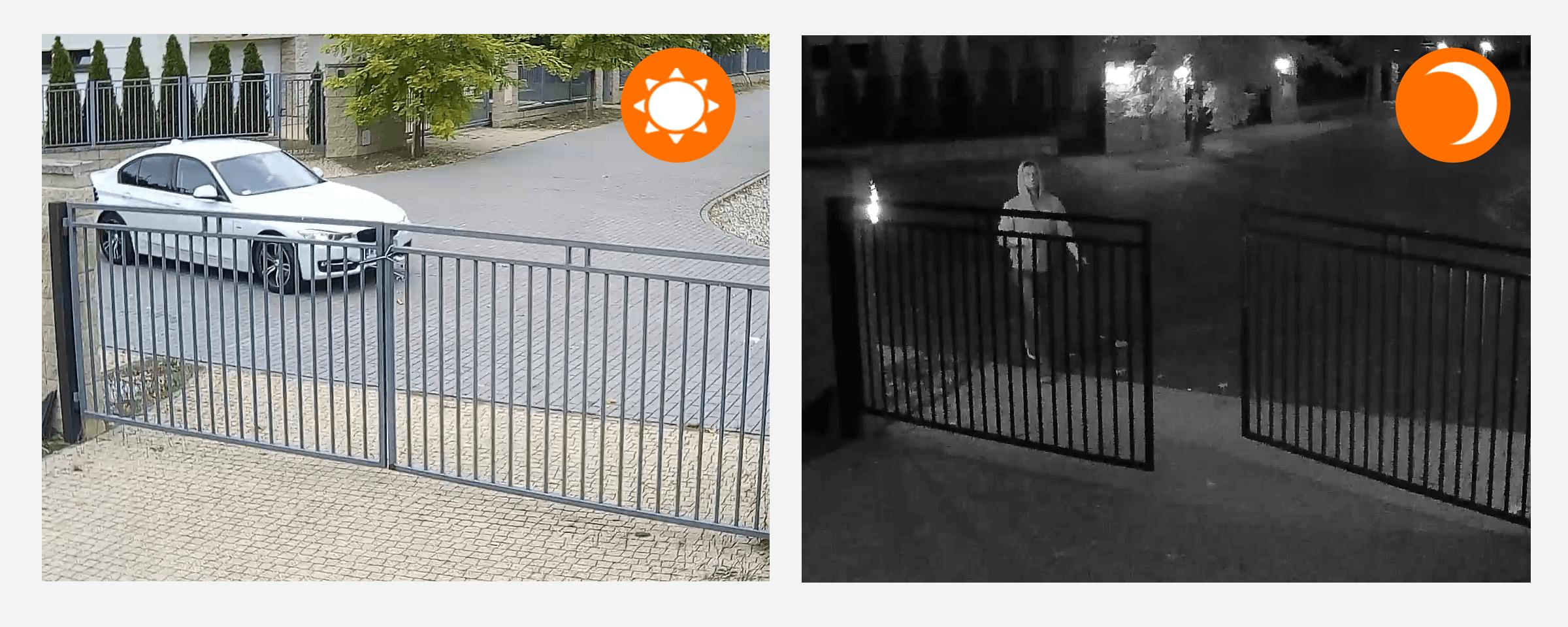 kamera gsm z alarmem widok dzien noc orllo.pl