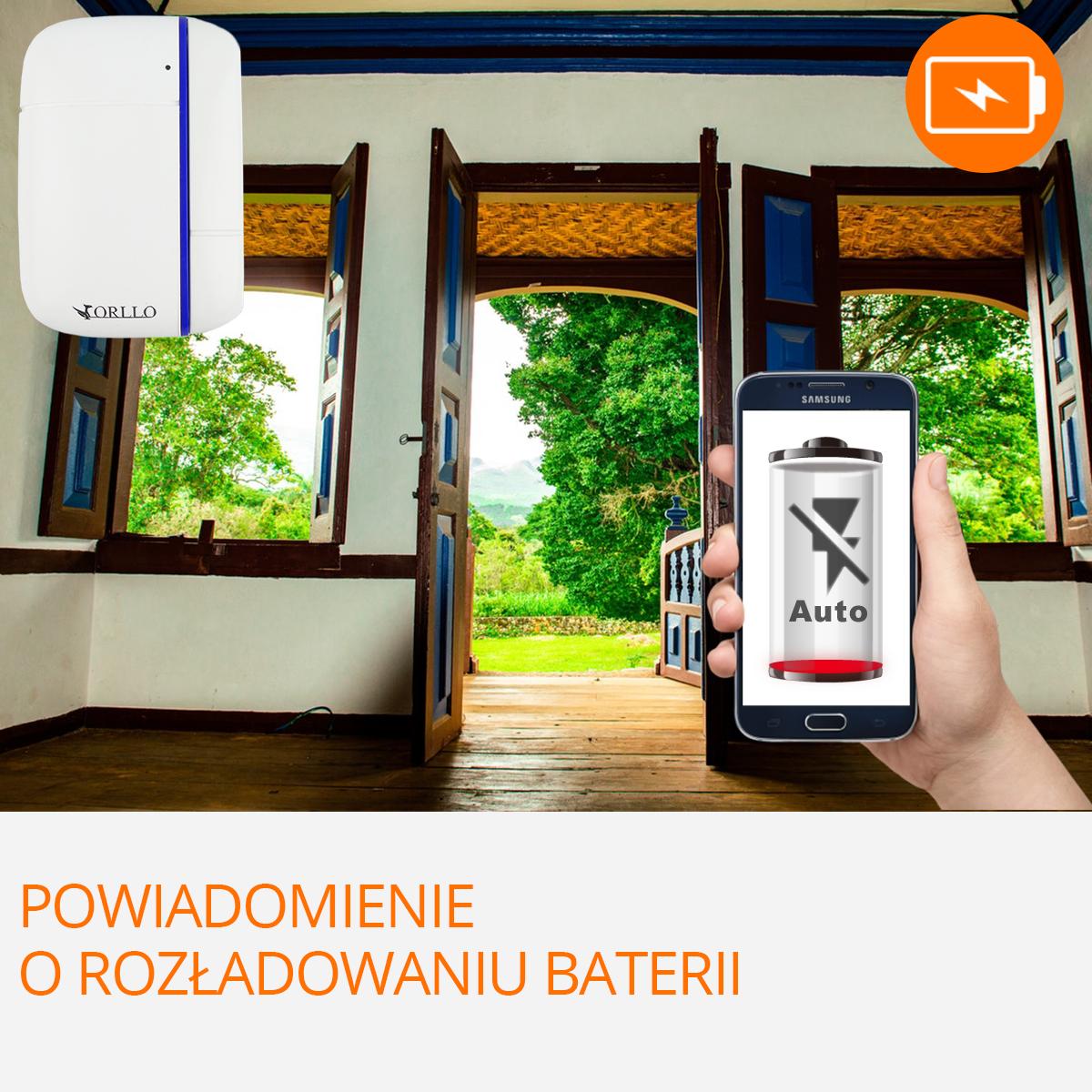 Centrala-alarmowa-czujnik-otwiertania-drzwi-bateria-orllo-pl