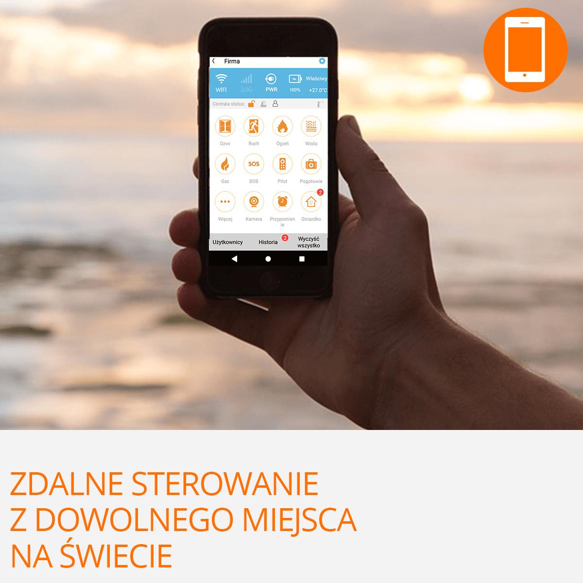 Centrala-alarmowa-zdalne-sterowanie-GSM-orllo-pl