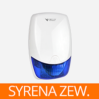 syrena zewnetrzna orllo-pl