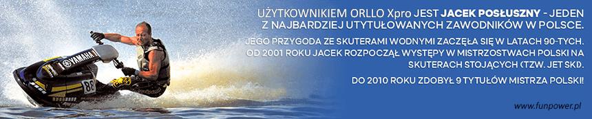 test kamerki Jacek Posłuszny - Orllo.pl