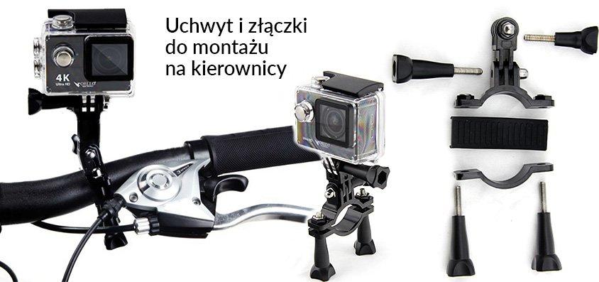 kamera sportowa na rower - orllo.pl
