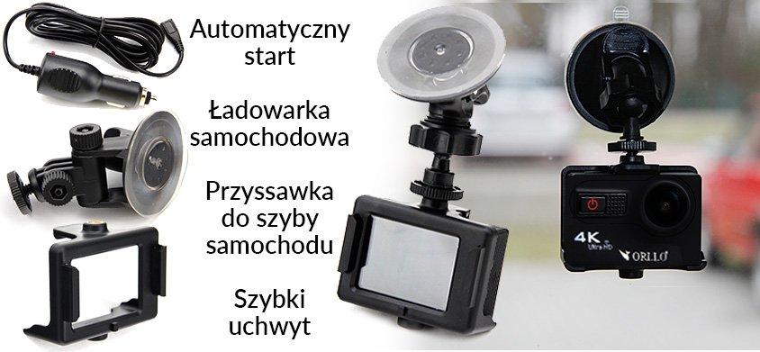 kamera samochodowa 4k - orllo.pl